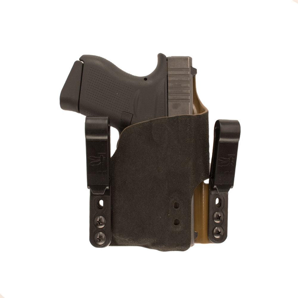 Holsters | G-Code