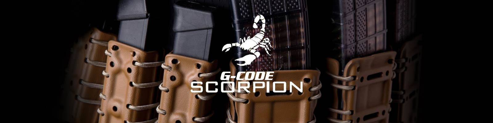 Scorpion Series Products   G-Code