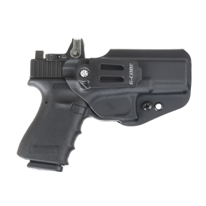 G-Code Holsters and Accessories for Tactical Carry Systems